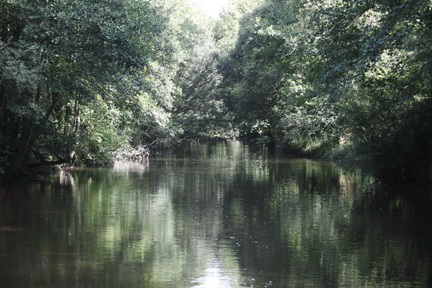 River Douffine