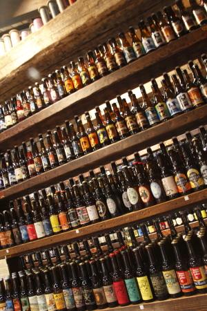 La Maison des 100 Bieres Bretonne