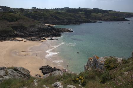 Pors Peron Beach